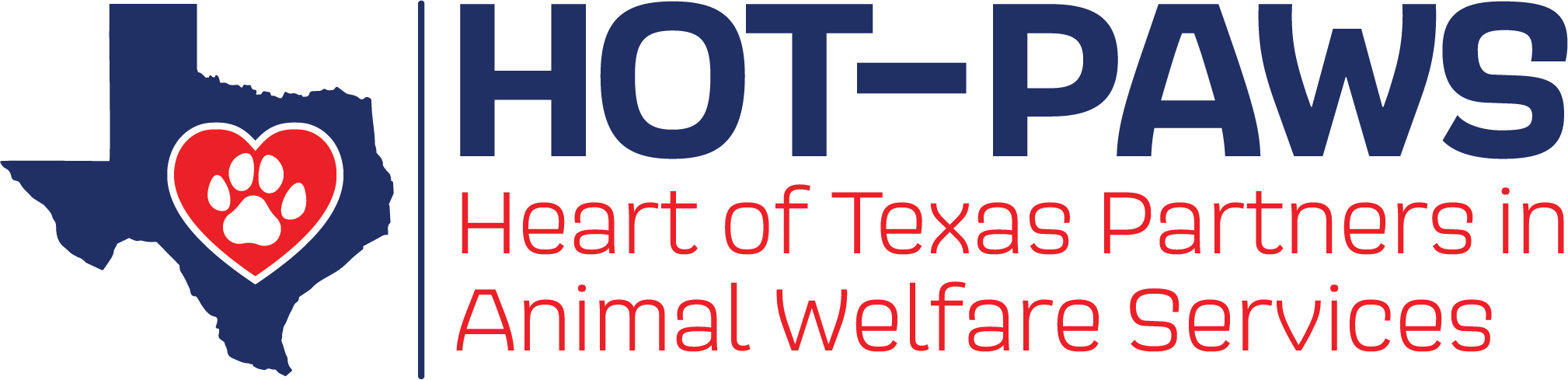 Heart of Texas Partners in Animal Welfare Services (HOT-PAWS)
